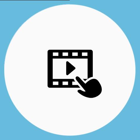 Choose Video Icon