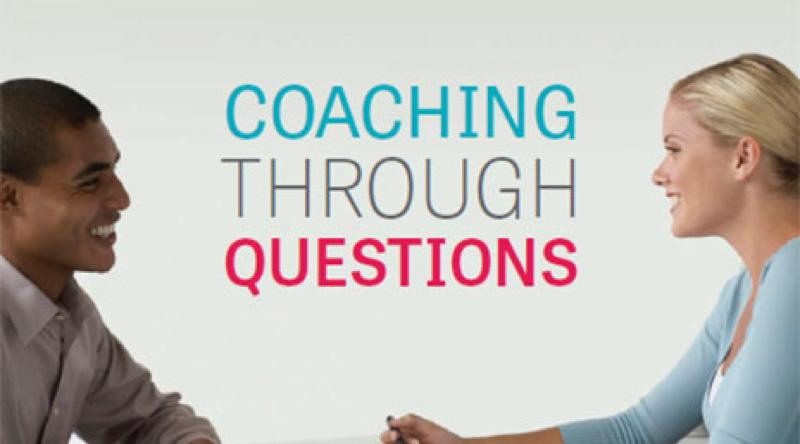 Coaching Through Questions