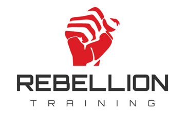 Rebellion Training, LLC Logo