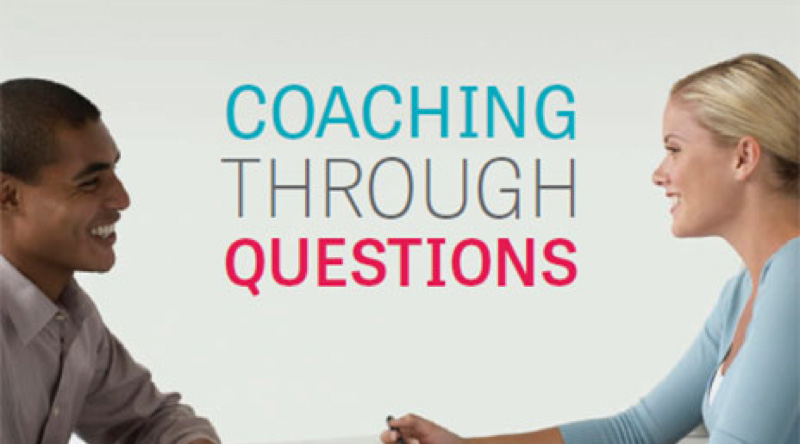 Coaching Through Questions