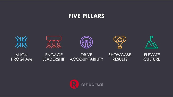 Five Pillars for Effective Practice and Coaching Programs